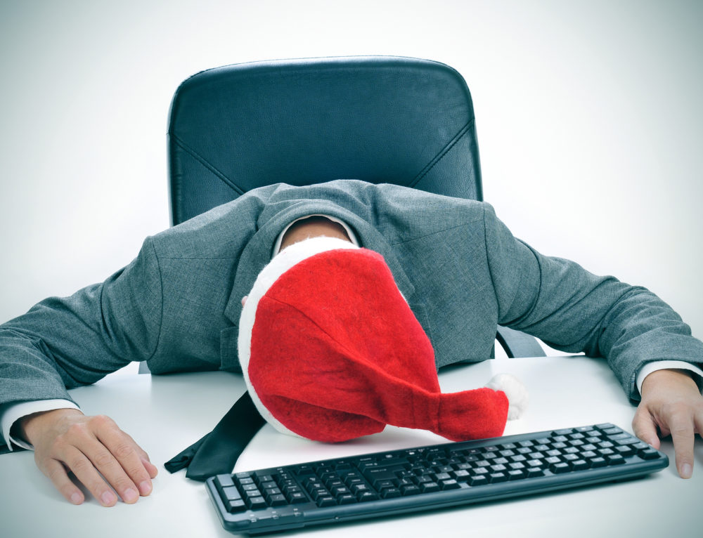 6 Easy Ways to Engage Employees During the Holiday Season