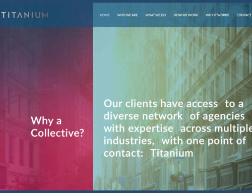 Boost Engagement Joins Titanium Worldwide
