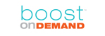 Boost on demand logo