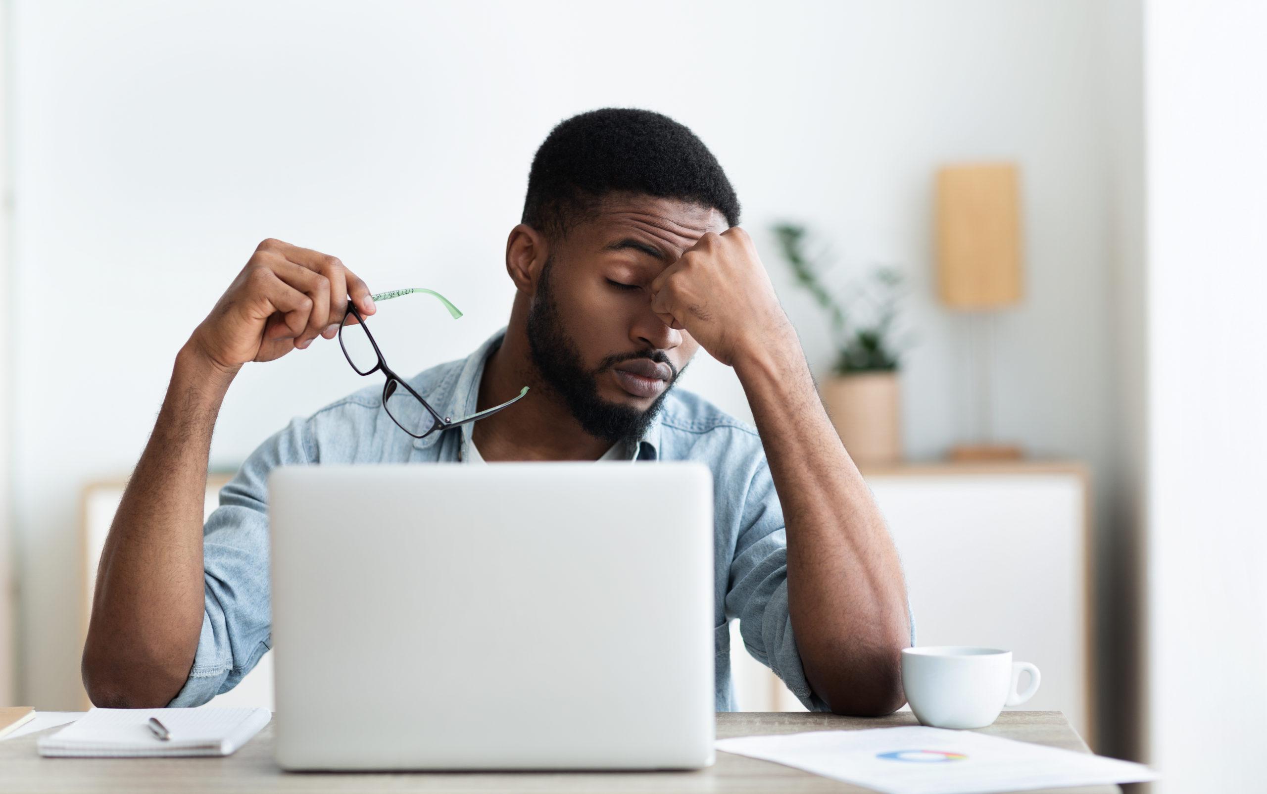 burnout employee