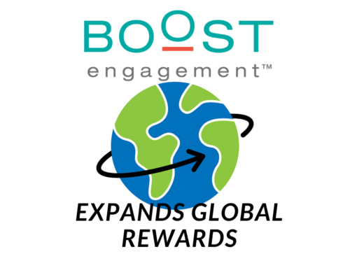 PRESS RELEASE – Boost Engagement Brings Global Shopping Experience to Rewards Programs
