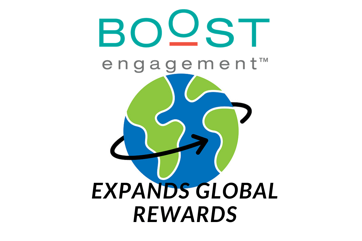 global reward options